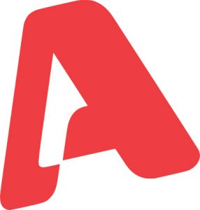 Logo of Alpha TV
