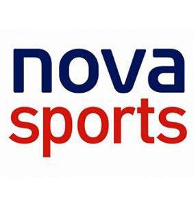 Logo of Nova Sports TV