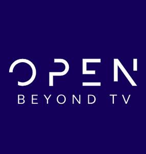 Logo of Open Beyond TV