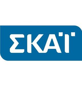 Logo of ΣΚΑΪ TV